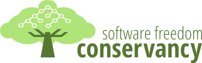 By Software Freedom Conservancy - http://sfconservancy.org/about/license/ (direct), CC BY-SA 3.0, https://commons.wikimedia.org/w/index.php?curid=25978778